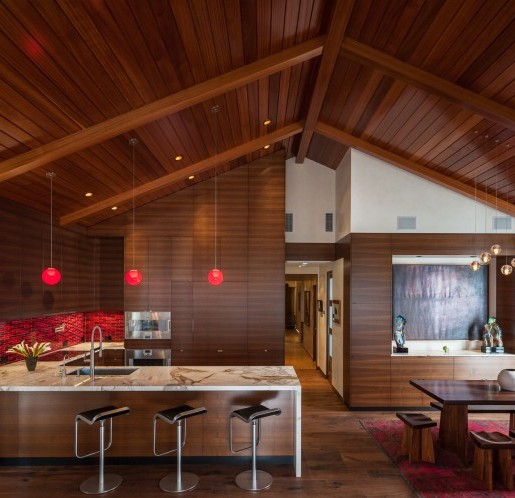 As Featured on Houzz