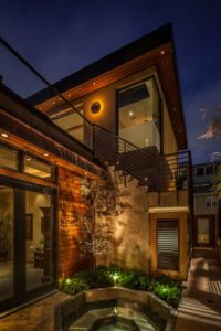 Manhattan Beach – Beach Front Residence