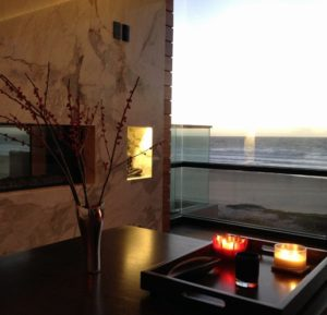 Recently completed Manhattan Beach Strand Home
